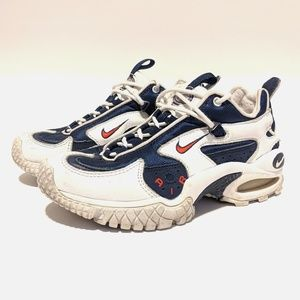 Nike   Vintage Air Max Dad Style Sneakers Size 7